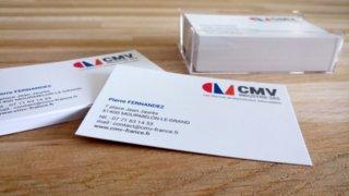 Logo CMV