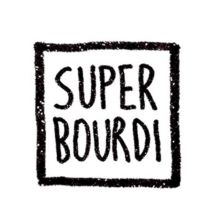 Super Bourdi : Ultra-book