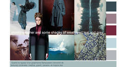 Color forecast 2013-14 Autumn Winter - sylvie canevet