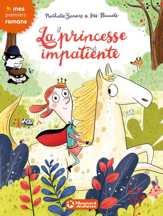 La princesse impatiente