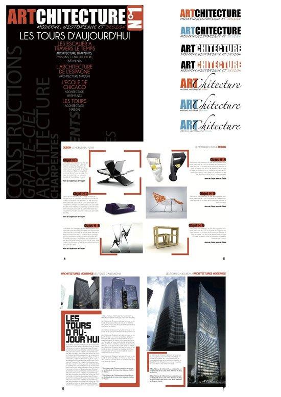 ultra book de tanggraph portfolio edition graphisme et publicit. Black Bedroom Furniture Sets. Home Design Ideas