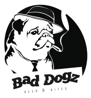 Bad Dogz (Beer & Bites)