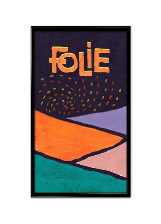 Folie //