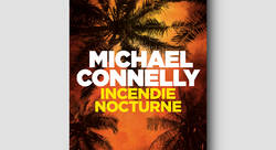 Michael Connelly - Incendie nocturne - Thomas Hamel-graphiste