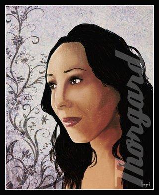 Nadia, la fée déglinguée