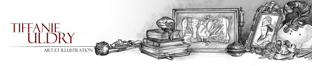 Book de Tiffanie UldryCV : Curriculum Vitae