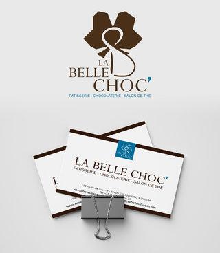 Logo pour la Belle'choc