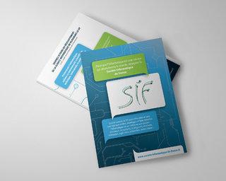 Flyer Société Informatique de France