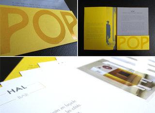 Joseph Karam Architecte : conception graphique