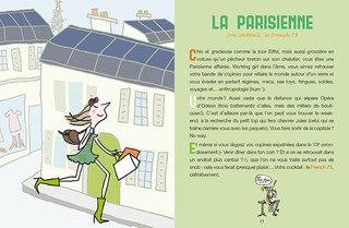 Marabout éditions : mise en page