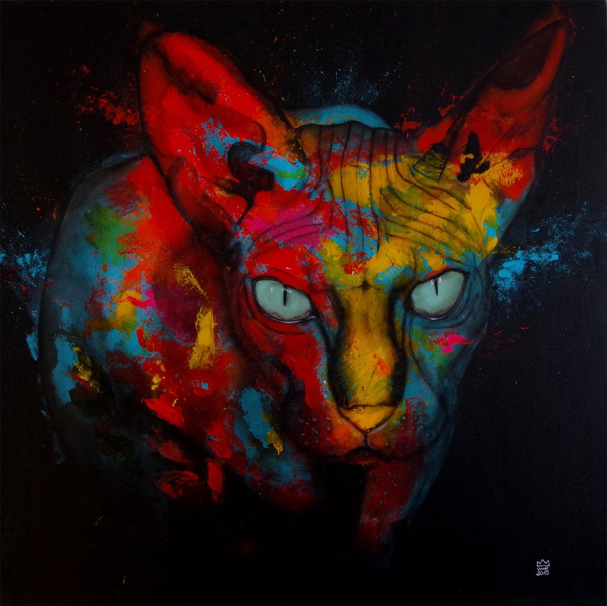 Catsphinx