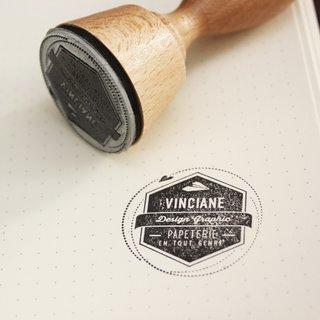 Logo Vinciane