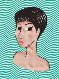 Ve Moraes | graphiste