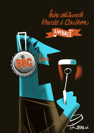 La BBC bière