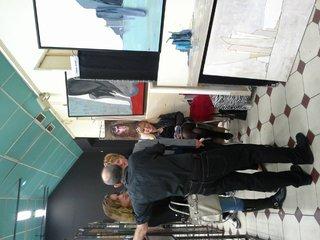 Expo à Compiègne