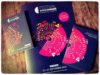 Festival de musique de Besancon