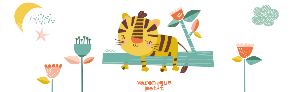 Ultra-book de Veronique Petit Portfolio :