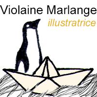 Violaine Marlange :  : Biographie