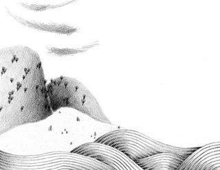 Kintunien et la sirène - Conte 1