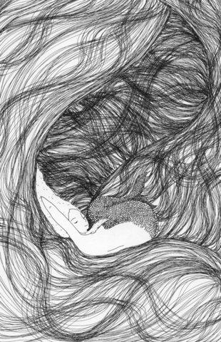 La sirène et l'albatros - Conte 2