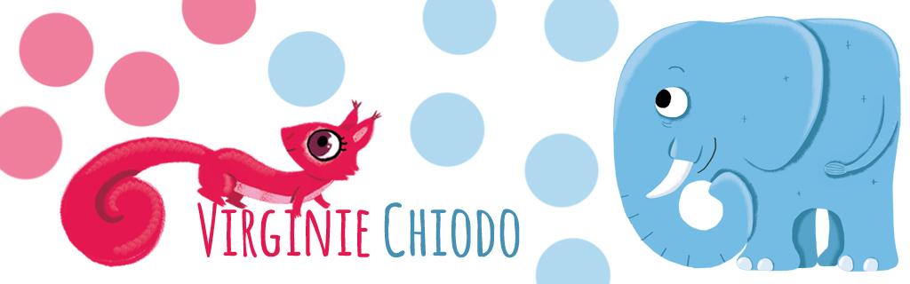 Virginie Chiodo :  Portfolio :