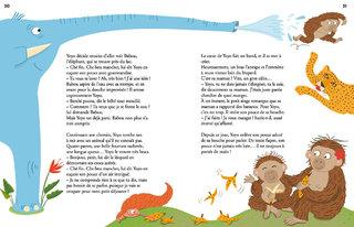 Lito: Histoires de bébés animaux