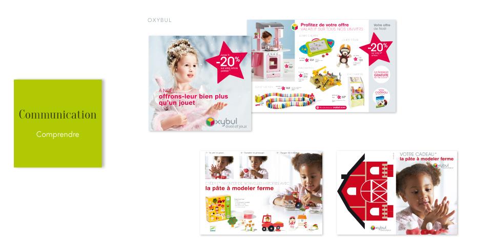 Oxybul éveil et jeux<br/><span>Marketing</span>