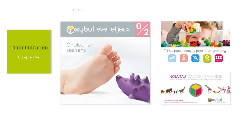 Oxybul éveil et jeux<br/><span>Concept</span>