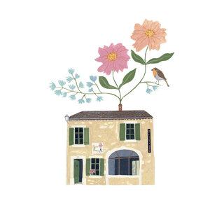 Illustration de la boutique Rosa poesy