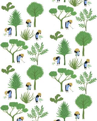Gardeners pattern