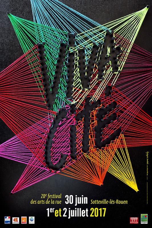 """V""""ux 2016"""