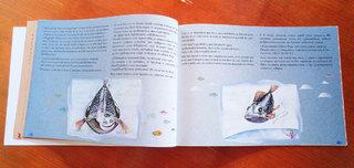 Illustration pour un livre d'enfants