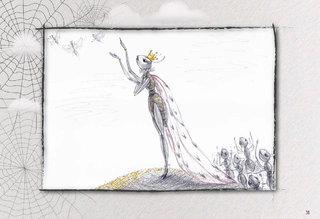 Illustration et mise en page livre pour enfants