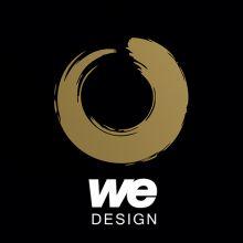 WE Design -Full service and Digital studio Portfolio :VISUAL IDENTITY / BRANDING