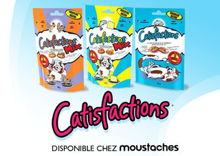 Visuel promotionnel pour le blog de la boutique Moustaches