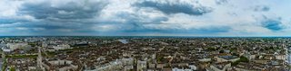 Nantes panoramique