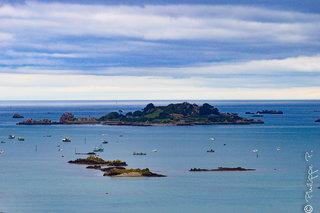 Ile de Saint Riom