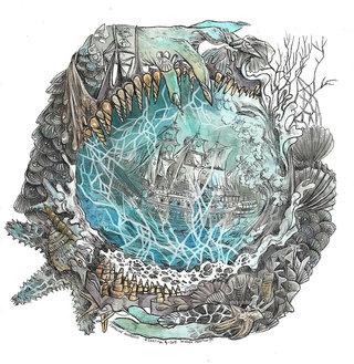 Cursed Vessel