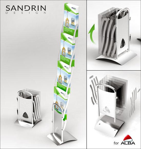Favori SANDRIN Design Portfolio : Portfolio Design Produit YU09