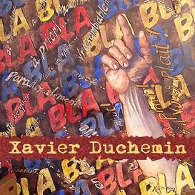 Aquarelles de Xavier Duchemin