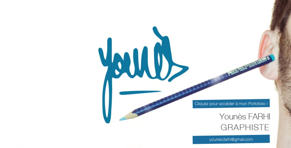 Younès - Graphiste... : Ultra-book