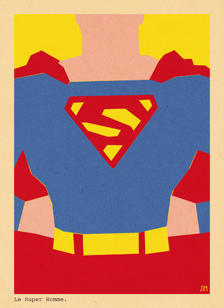Le Super Homme