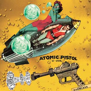 Atomique Girl !