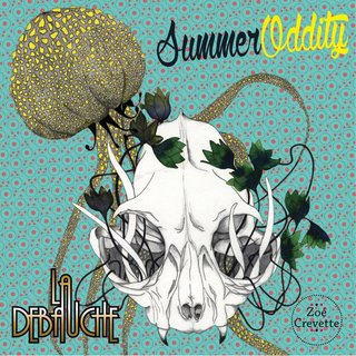 Summer Oddity