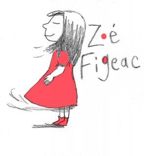 Zoé Figeac | Ultra-book : Ultra-book