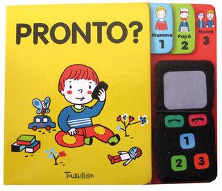 Allo ?, Editions TOURBILLON, 2013
